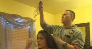 Damaged Hair At The Salon Prank Omar Gosh