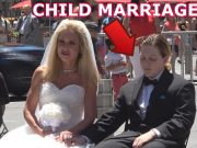 Child Marriage USA